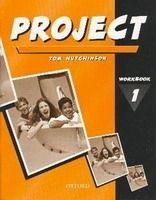 OUP ELT PROJECT 1 WORKBOOK (International English Version) - HUTCHIN... cena od 180 Kč