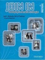 OUP ELT JOIN IN 1 TEACHER´S BOOK - O´SULLIVAN, K., RICHARDS, J. C. cena od 451 Kč