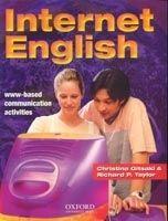 OUP ELT INTERNET ENGLISH STUDENT´S BOOK - GITSAKI, C. cena od 346 Kč