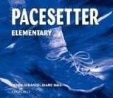 OUP ELT PACESETTER ELEMENTARY CLASS AUDIO CDs /2/ - HALL, D., STRANG... cena od 658 Kč