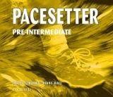 OUP ELT PACESETTER PRE-INTERMEDIATE CLASS AUDIO CDs /3/ - HALL, D., ... cena od 658 Kč