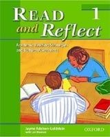 OUP ELT READ AND REFLECT 1 - ADELSON, J., GOLDSTEIN cena od 0 Kč