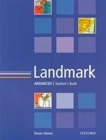 XXL obrazek OUP ELT LANDMARK ADVANCED STUDENT´S BOOK - HAINES, S.