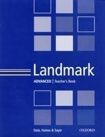 OUP ELT LANDMARK ADVANCED TEACHER´S BOOK - HAINES, S. cena od 329 Kč