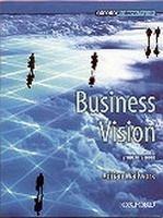 OUP ELT BUSINESS VISION STUDENT´S BOOK - WALLWORK, A. cena od 434 Kč
