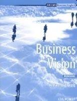 OUP ELT BUSINESS VISION WORKBOOK - WALLWORK, A. cena od 260 Kč