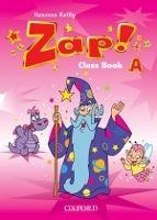 OUP ELT ZAP! A CLASS BOOK - REILLY, V. cena od 150 Kč
