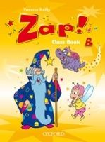 OUP ELT ZAP! B CLASS BOOK - REILLY, V. cena od 156 Kč