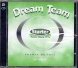 OUP ELT DREAM TEAM STARTER CLASS AUDIO CDs /2/ - WHITNEY, N. cena od 0 Kč