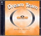 OUP ELT DREAM TEAM 2 CLASS AUDIO CDs /2/ - WHITNEY, N. cena od 430 Kč