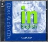 OUP ELT IN ENGLISH ELEMENTARY CLASS AUDIO CDs /2/ - VINEY, P. + K. cena od 418 Kč