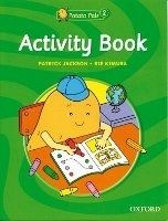 OUP ELT POTATO PALS 1 ACTIVITY BOOK - JACKSON, P., KIMURA, R. cena od 126 Kč