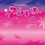 OUP ELT ZAP! A CLASS AUDIO CD - REILLY, V. cena od 208 Kč