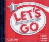OUP ELT LET´S GO Third Edition 1 CLASS AUDIO CDs /2/ - FRAZIER, K., ... cena od 439 Kč