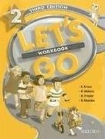 OUP ELT LET´S GO Third Edition 2 WORKBOOK - CROSS, E., FRAYIER, K., ... cena od 193 Kč