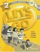 OUP ELT LET´S GO Third Edition 2 SKILLS BOOK + AUDIO CD PACK - FRAZI... cena od 312 Kč