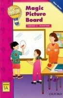 OUP ELT UP AND AWAY READERS 1: MAGIC PICTURE BOARD - CROWTHER, G. T. cena od 124 Kč