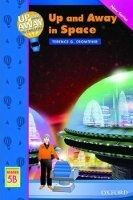 OUP ELT UP AND AWAY READERS 5: UP AND AWAY IN SPACE - CROWTHER, G. T... cena od 129 Kč