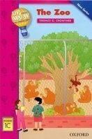 OUP ELT UP AND AWAY READERS 1: THE ZOO - CROWTHER, G. T. cena od 124 Kč