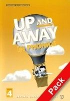 OUP ELT UP AND AWAY IN PHONICS 4 BOOK + CD - CROWTHER, T. cena od 275 Kč