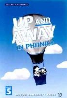 OUP ELT UP AND AWAY IN PHONICS 5 BOOK + CD - CROWTHER, T. cena od 275 Kč