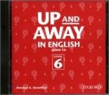 OUP ELT UP AND AWAY IN ENGLISH 6 CD - CROWTHER, T. cena od 219 Kč
