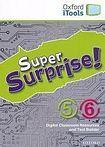 OUP ELT SUPER SURPRISE 5-6 iTOOLS - MOHAMED, S., REILLY, V. cena od 980 Kč