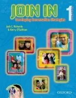 OUP ELT JOIN IN 1 STUDENT´S BOOK + AUDIO CD PACK - O´SULLIVAN, K., R... cena od 438 Kč