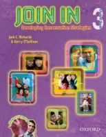OUP ELT JOIN IN 3 STUDENT´S BOOK + AUDIO CD PACK - O´SULLIVAN, K., R... cena od 438 Kč