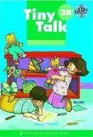 OUP ELT TINY TALK 3 STUDENT´S BOOK B + CD - GRAHAM, C., RIVERS, S. cena od 219 Kč