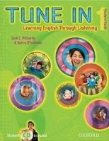 OUP ELT TUNE IN 1 STUDENT´S BOOK + STUDENT CD PACK - O´SULLIVAN, K.,... cena od 486 Kč