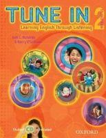 OUP ELT TUNE IN 2 STUDENT´S BOOK + STUDENT CD PACK - O´SULLIVAN, K.,... cena od 511 Kč