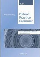 OUP ELT OXFORD PRACTICE GRAMMAR BASIC LESSON PLANS - EASTWOOD, J. cena od 160 Kč