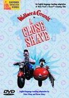 OUP ELT WALLACE AND GROMIT: A CLOSE SHAVE DVD - BAKES, B., PARK, N.,... cena od 503 Kč