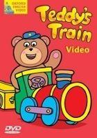 OUP ELT TEDDY´S TRAIN DVD - GIL, V., TOMAS, L. cena od 498 Kč