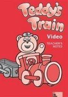 OUP ELT TEDDY´S TRAIN VIDEO TEACHING NOTES - ROBERTS, L. cena od 108 Kč