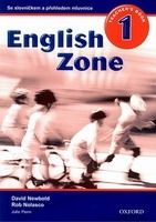 OUP ELT ENGLISH ZONE 1 TEACHER´S BOOK Czech Edition - NEWBOLD, D., N... cena od 345 Kč