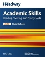 OUP ELT NEW HEADWAY ACADEMIC SKILLS Updated 2011 Ed. 1 READING & WRI... cena od 266 Kč