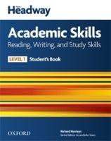 OUP ELT NEW HEADWAY ACADEMIC SKILLS Updated 2011 Ed. 1 READING & WRI... cena od 278 Kč