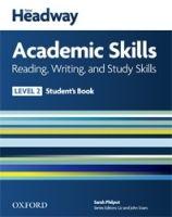 OUP ELT NEW HEADWAY ACADEMIC SKILLS Updated 2011 Ed. 2 READING & WRI... cena od 266 Kč