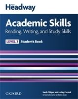 OUP ELT NEW HEADWAY ACADEMIC SKILLS Updated 2011 Ed. 3 READING & WRI... cena od 266 Kč