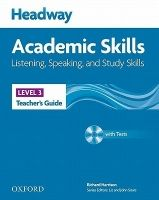 OUP ELT NEW HEADWAY ACADEMIC SKILLS Updated 2011 Ed. 3 LISTENING & S... cena od 303 Kč