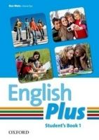 Wetz Ben: English Plus 1 Student´s Book - Wetz Ben cena od 251 Kč