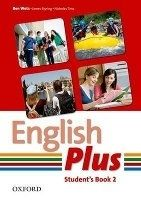 Wetz Ben: English Plus 2 Student´s Book - Wetz Ben cena od 266 Kč