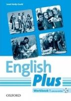 OUP ELT ENGLISH PLUS 1 WORKBOOK + MultiROM PACK (International Editi... cena od 201 Kč