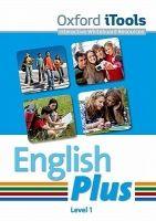 OUP ELT ENGLISH PLUS 1 iTOOLS CD-ROM - PYE, D., WETZ, B. cena od 3817 Kč