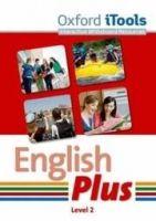 OUP ELT ENGLISH PLUS 2 iTOOLS CD-ROM - PYE, D., STYRING, J., TIMS, N... cena od 3817 Kč