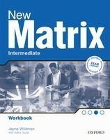 OUP ELT NEW MATRIX INTERMEDIATE WORKBOOK WITH MATURITA SUPPORT Czech... cena od 140 Kč