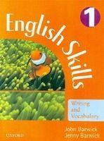 OUP ELT ENGLISH SKILLS: WRITING AND VOCABULARY 1 - BARWICK, J. + J. cena od 0 Kč