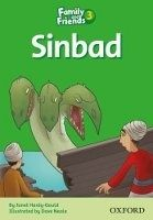 OUP ELT FAMILY AND FRIENDS READER 3B SINBAD THE SAILOR - ARENGO, S. cena od 87 Kč